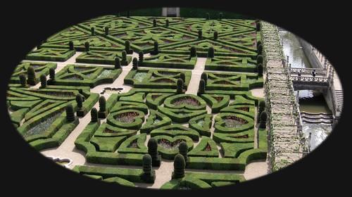 Zámecké zahrady Schlos10