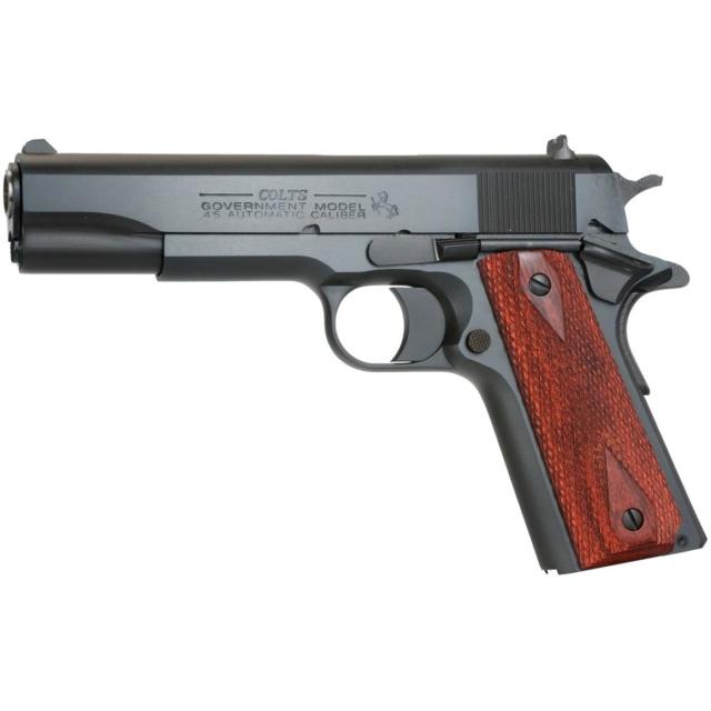 Poignée ergonomique pour HW45 / Colt 1911 64287110