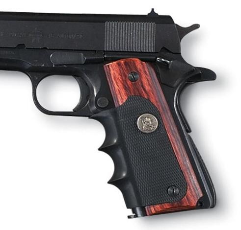 Poignée ergonomique pour HW45 / Colt 1911 Screen12
