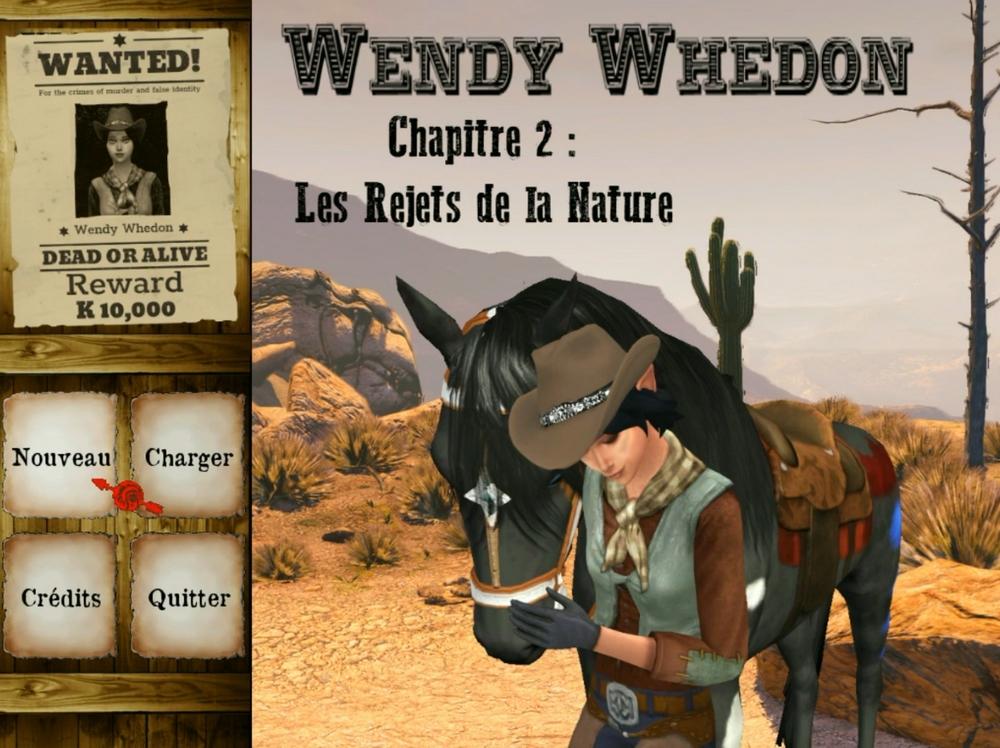 Wendy Whedon 2 - Les Rejets de la Nature Sans_t16