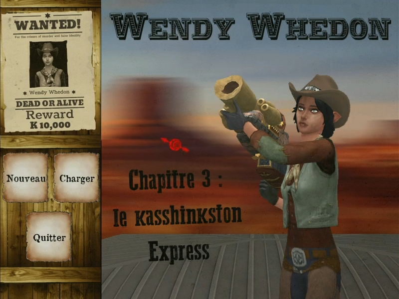 Wendy Whedon 3 - Le Kasshinkston Express Sans_t22