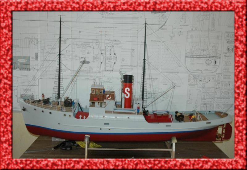 Saint Charles Stch1110