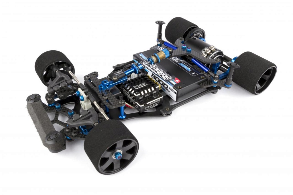 cox interceptor car... Build to modern day RC best cox car ever made LOL! - Page 2 Rc12r610