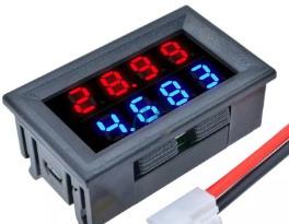 Glow Plug Igniter with CONSTANT CURRENT --Oz-- Volt-a10