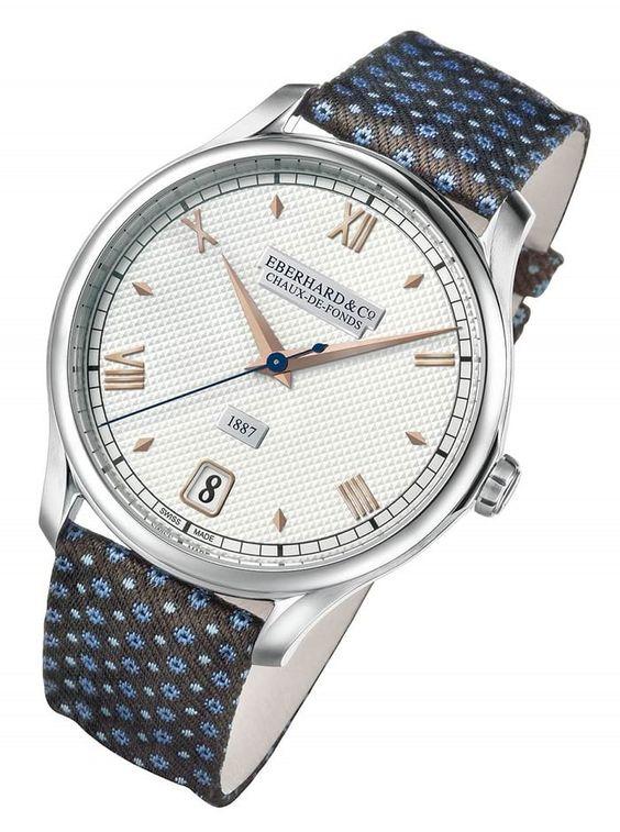 constant - Nouveau dans l univers des montres ( Frederique Constant )  - Page 2 45c45410