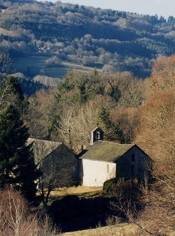 l'église du domaine de Plainartige. Chap10