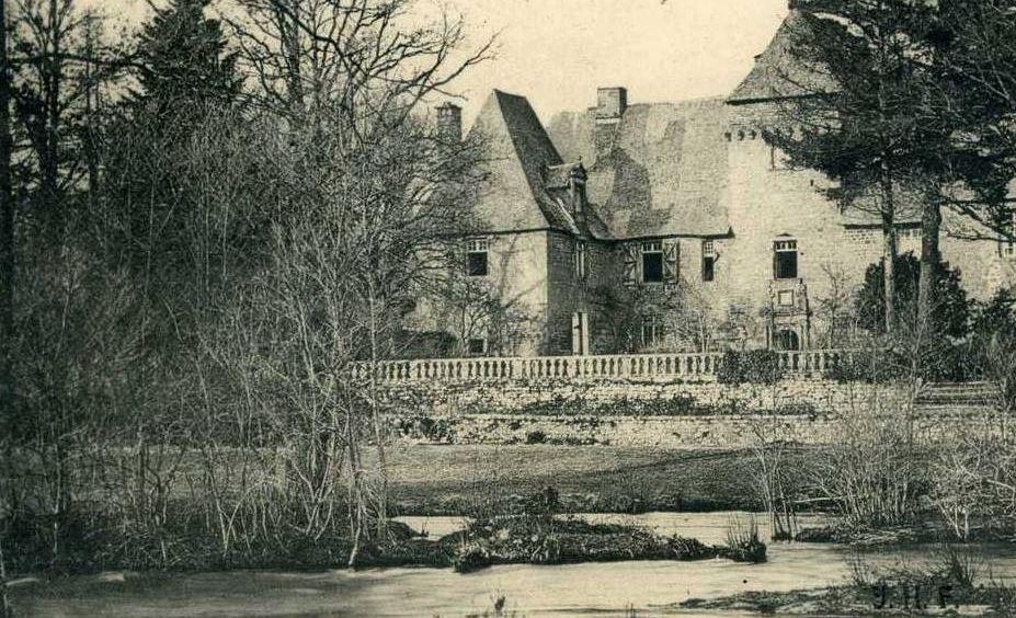 Le château de Nedde Nedde_10