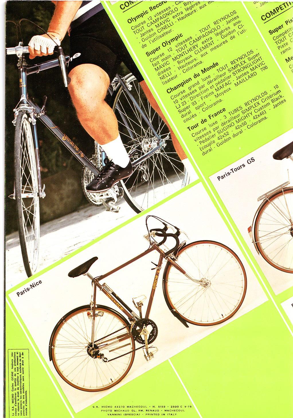 Gitane Super Olympic 1975 ? - Page 3 Fr_19710