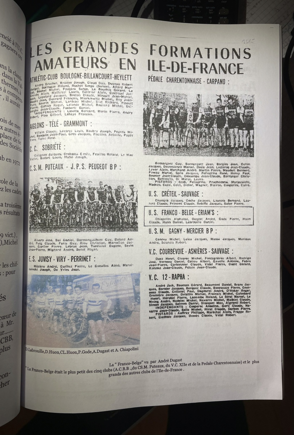 Archambaud Eriam's - Page 2 Img_7534