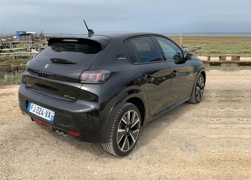 2019 - [Peugeot] 208 II (P21) - Page 4 Pp208811