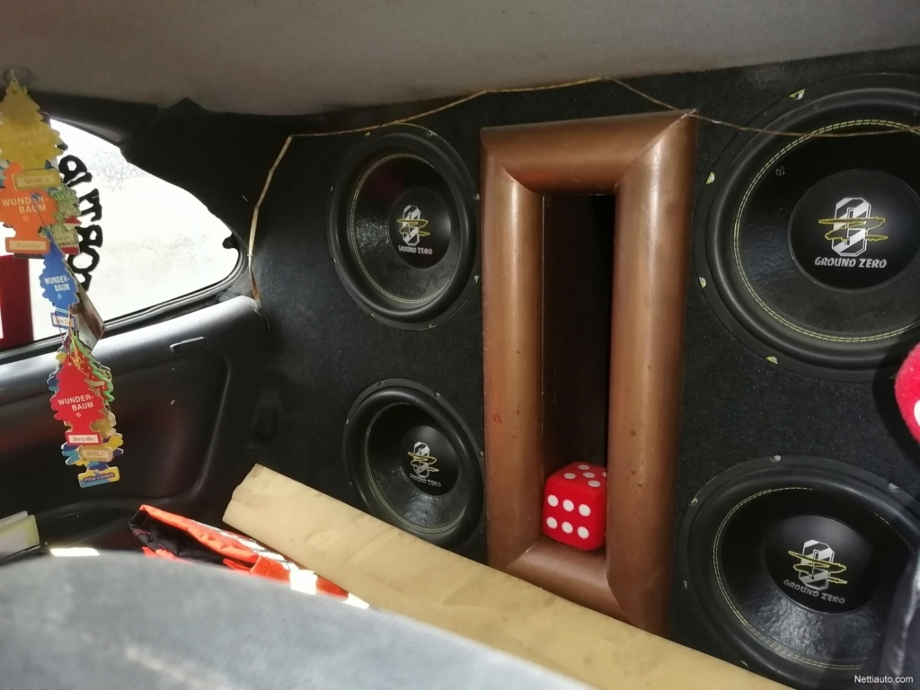 Can anyone identify these seats? 519df310