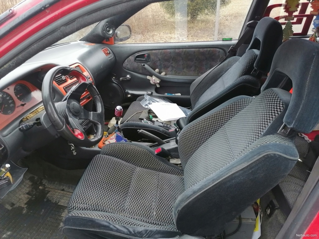 Can anyone identify these seats? D1f65d10