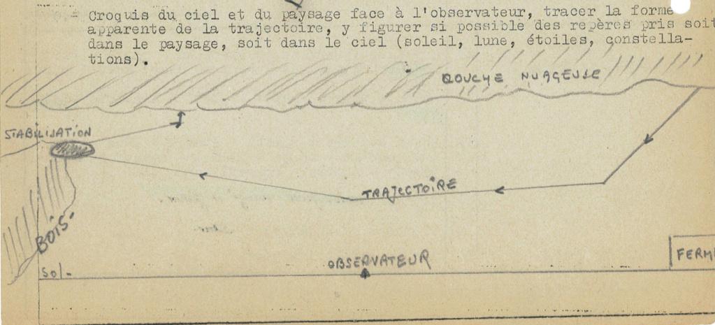Rapport militaire de 1954 : L'Ovni qui accrédite une RR3 ? Captur16