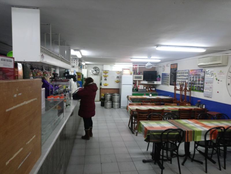 LOS BARES Y LOS CAMPOS DE FUTBOL BASE Barsan21