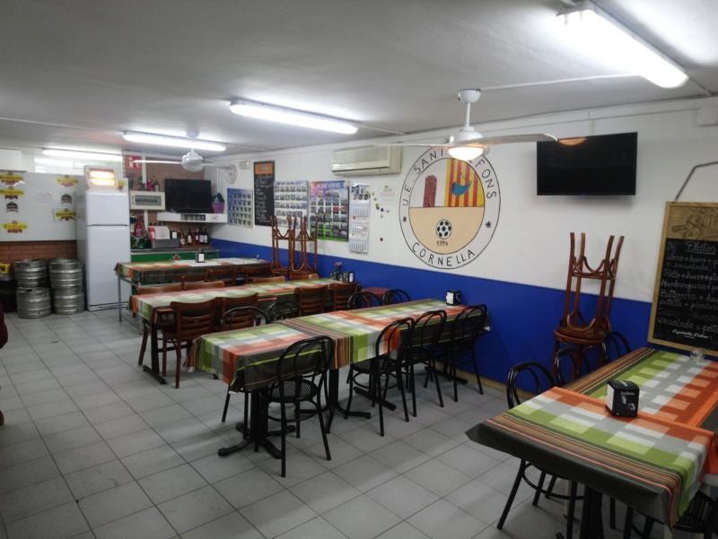 LOS BARES Y LOS CAMPOS DE FUTBOL BASE Barsan22