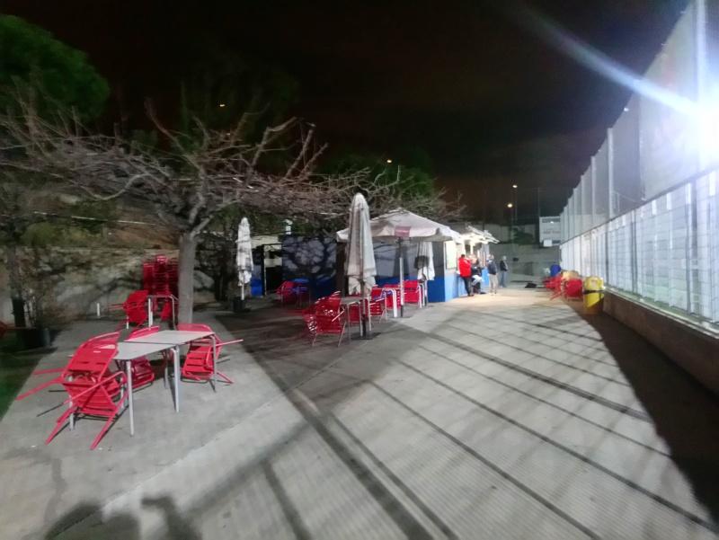 LOS BARES Y LOS CAMPOS DE FUTBOL BASE Barsan23