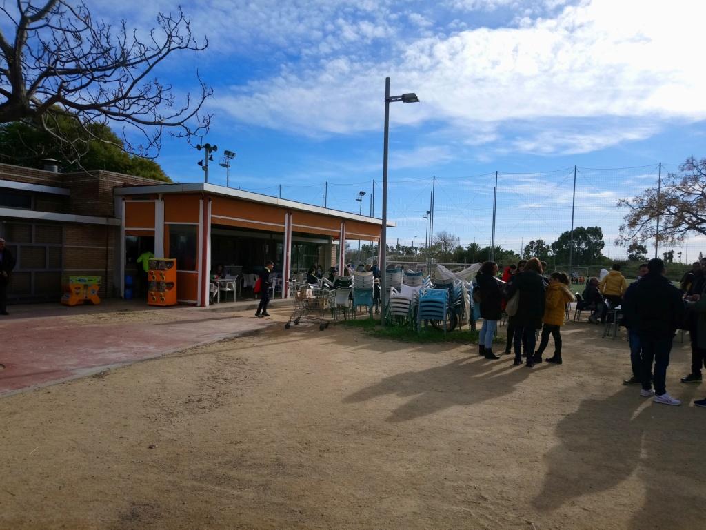 LOS BARES Y LOS CAMPOS DE FUTBOL BASE Cantor10