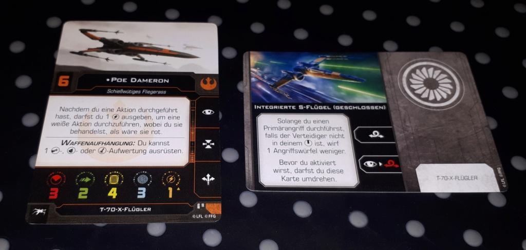 [Biete] T-70 X-Wing Poe_un10