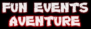 FORUM FUN EVENTS AVENTURE