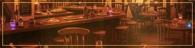 """Bar """"Le chapeau danseur"""""""