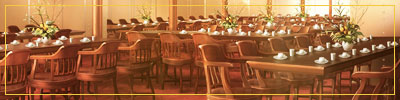 La grande cafétéria