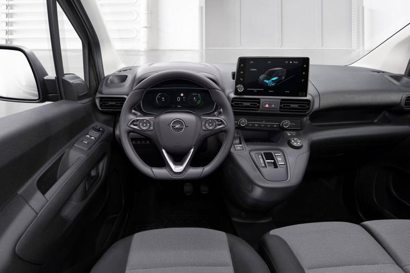 2018 - [Peugeot/Citroën/Opel] Rifter/Berlingo/Combo [K9] - Page 9 1af06410
