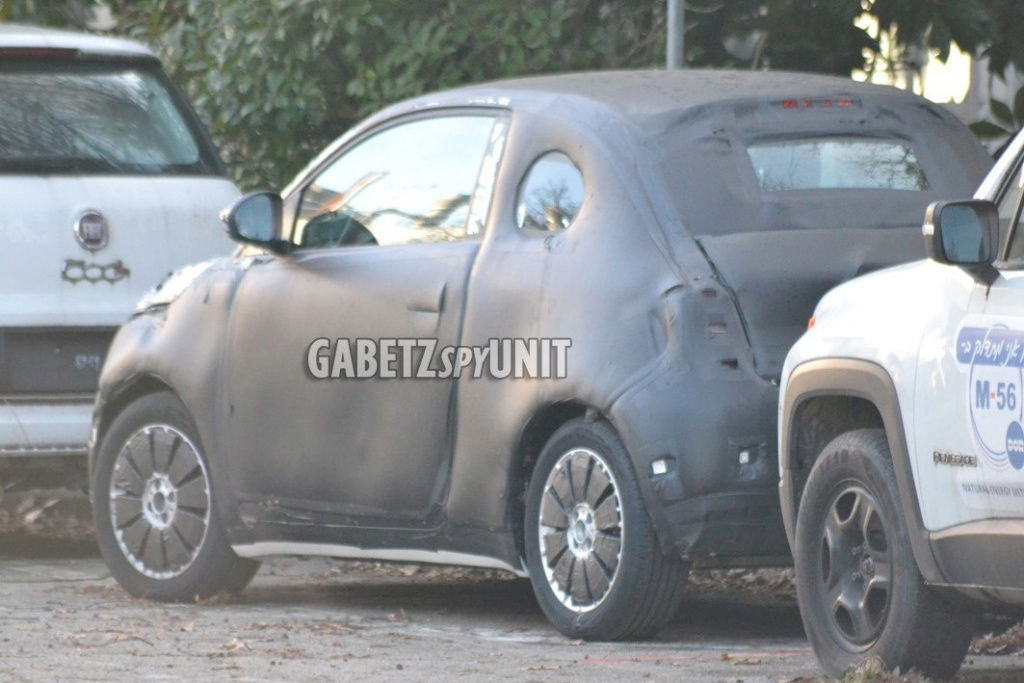 2019 - [Fiat] 500 III - Page 10 3bf33010