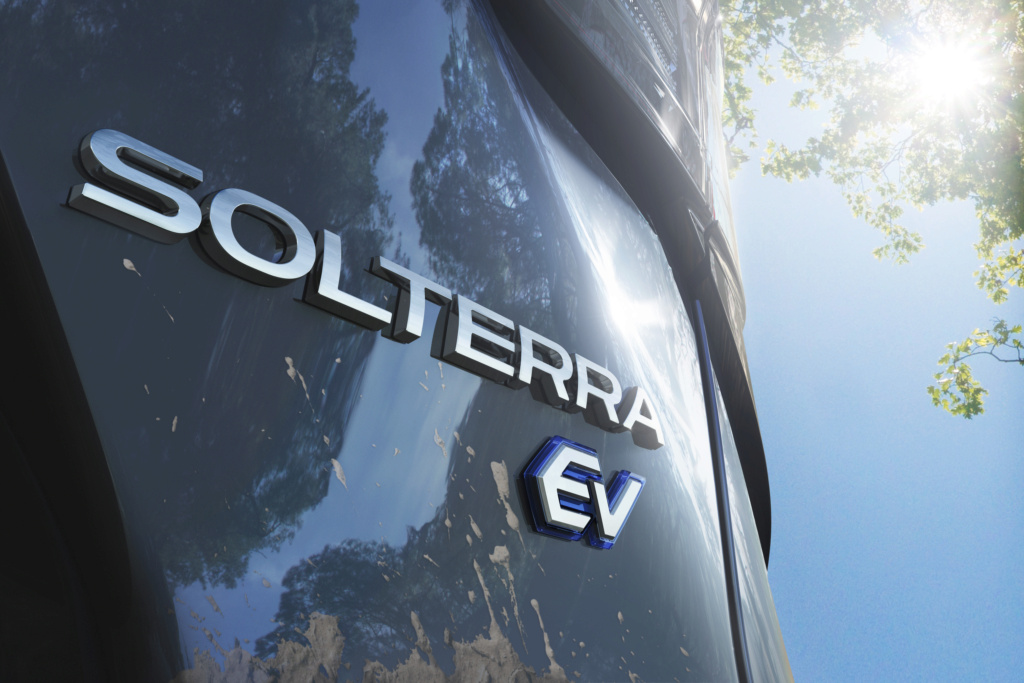 2021 - [Subaru] Solterra 5f038710