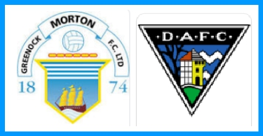 MORTON v DUNFERMLINE - MORE POINTS ON THE TABLE? Screen10