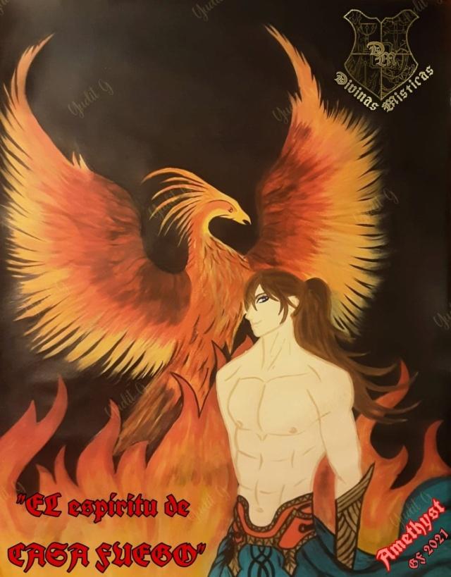 Las Divinas Místicas de Terry en Sinergía, Presentan... El espíritu de Casa de Fuego Por Amethyst El_esp10