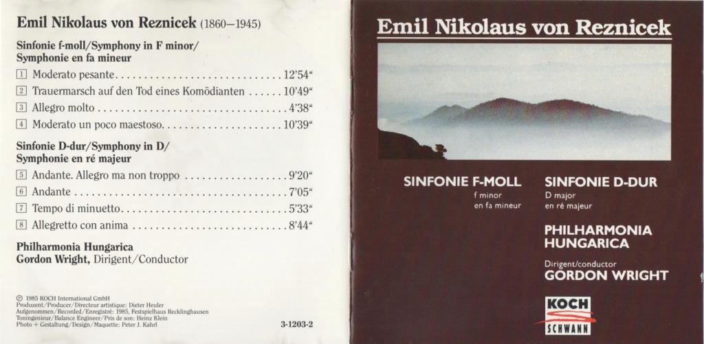 Emil Nikolaus von Reznicek (1860-1945) 00110