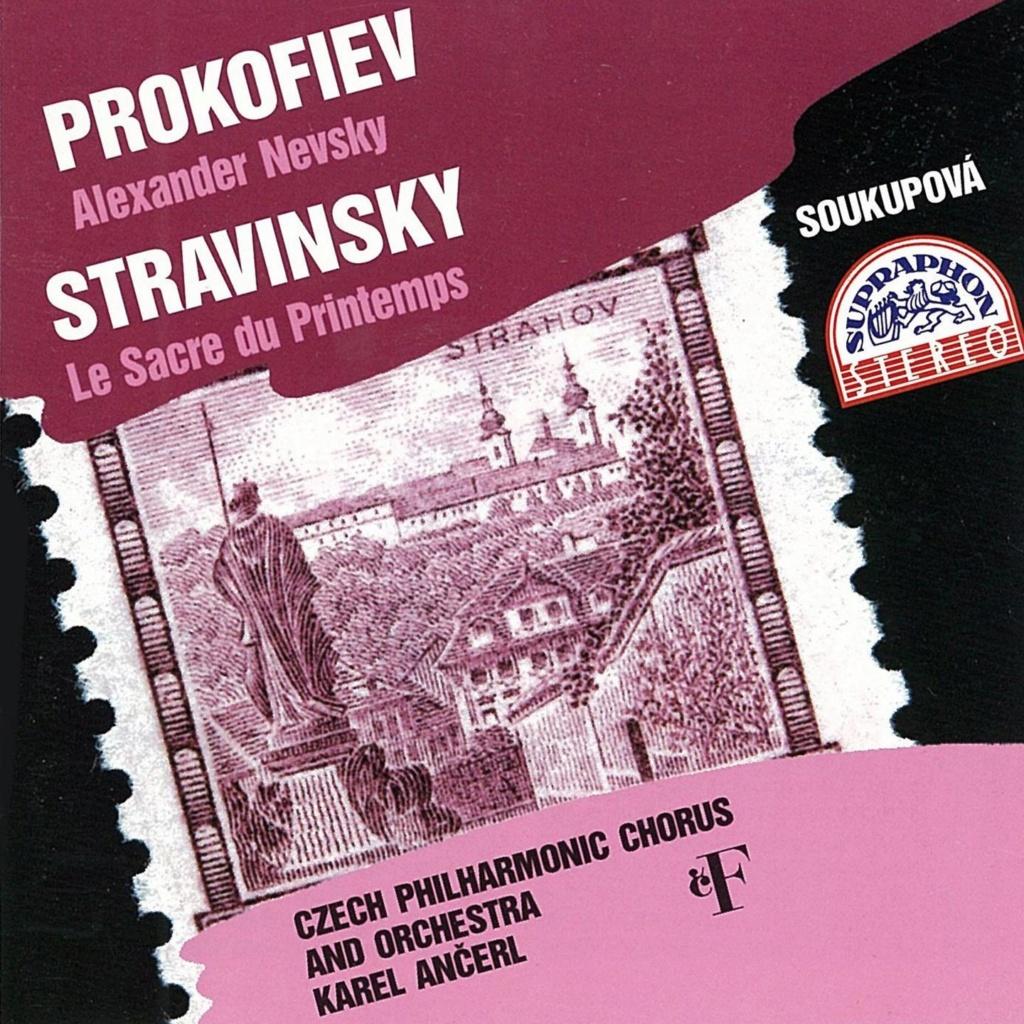 Stravinsky - Le Sacre du printemps - Page 18 Ancerl10
