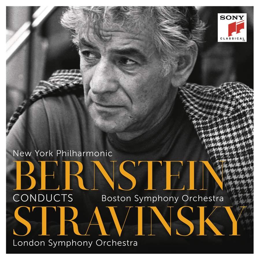 Stravinsky - Le Sacre du printemps - Page 17 Bernst10