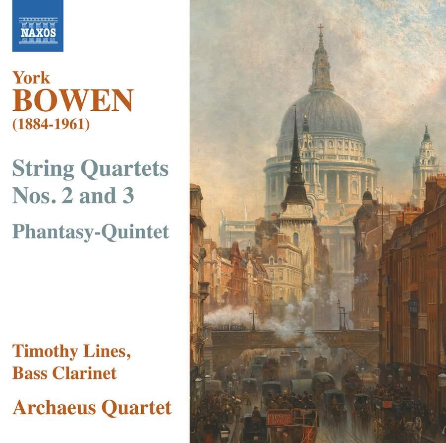 Musique anglaise du XXème - Page 7 Bowen10