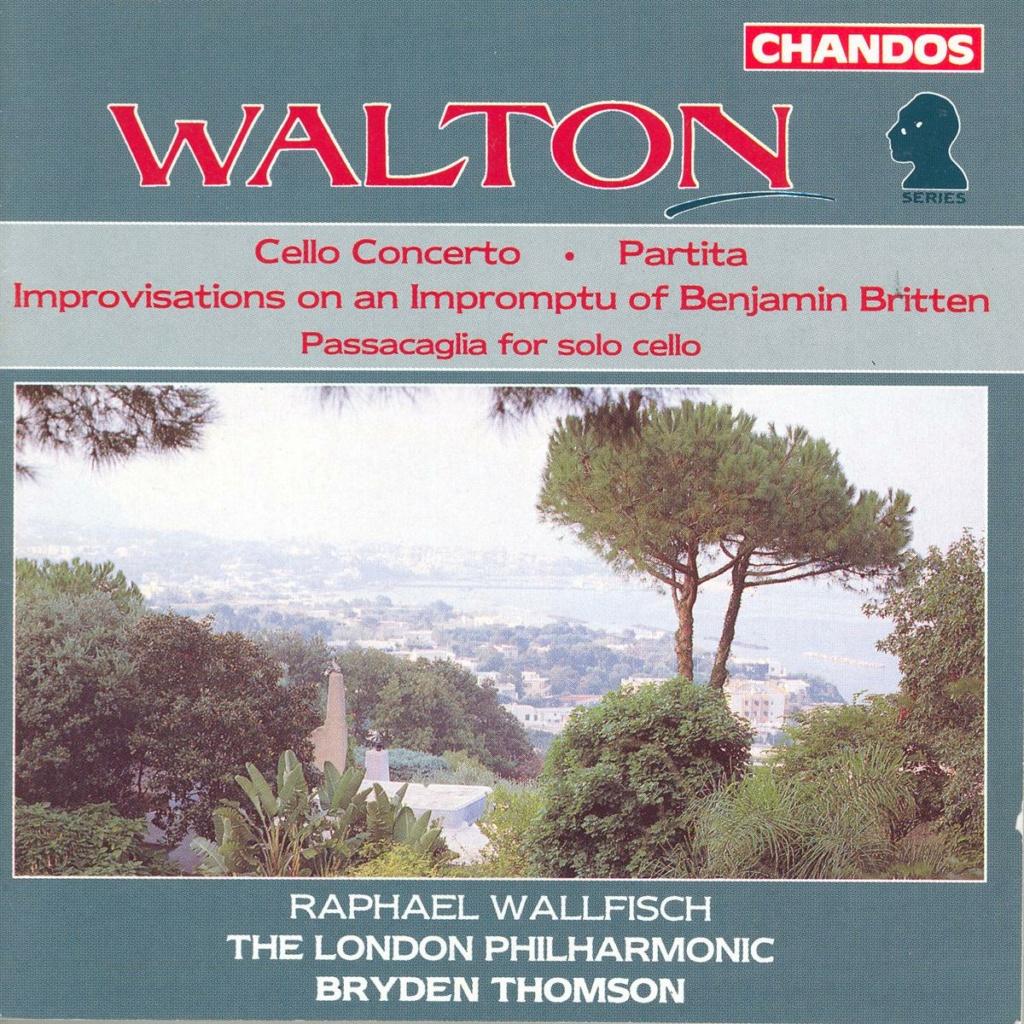 William WALTON (1902-1983) - Page 4 Concer12