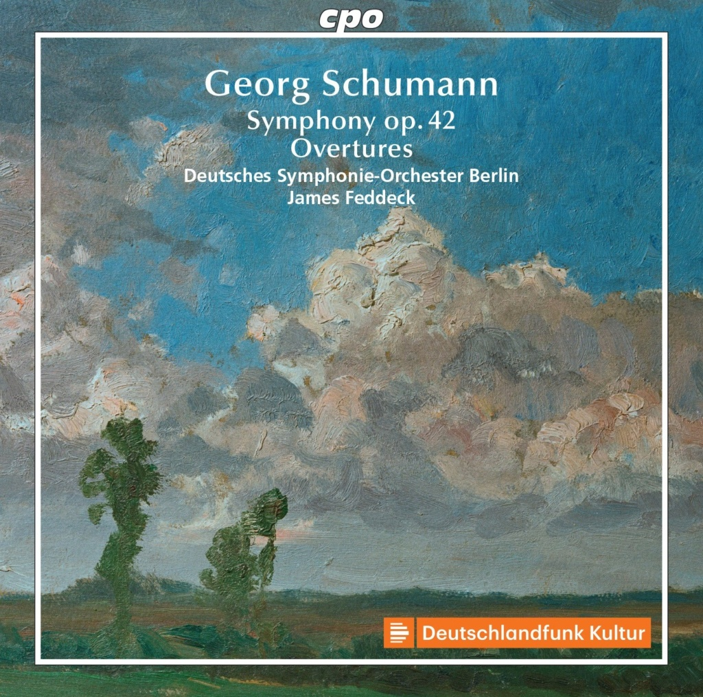 Georg SCHUMANN (1866-1952) – après Wagner, pendant Mahler Cover10