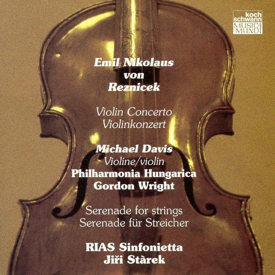 Emil Nikolaus von Reznicek (1860-1945) Cover17