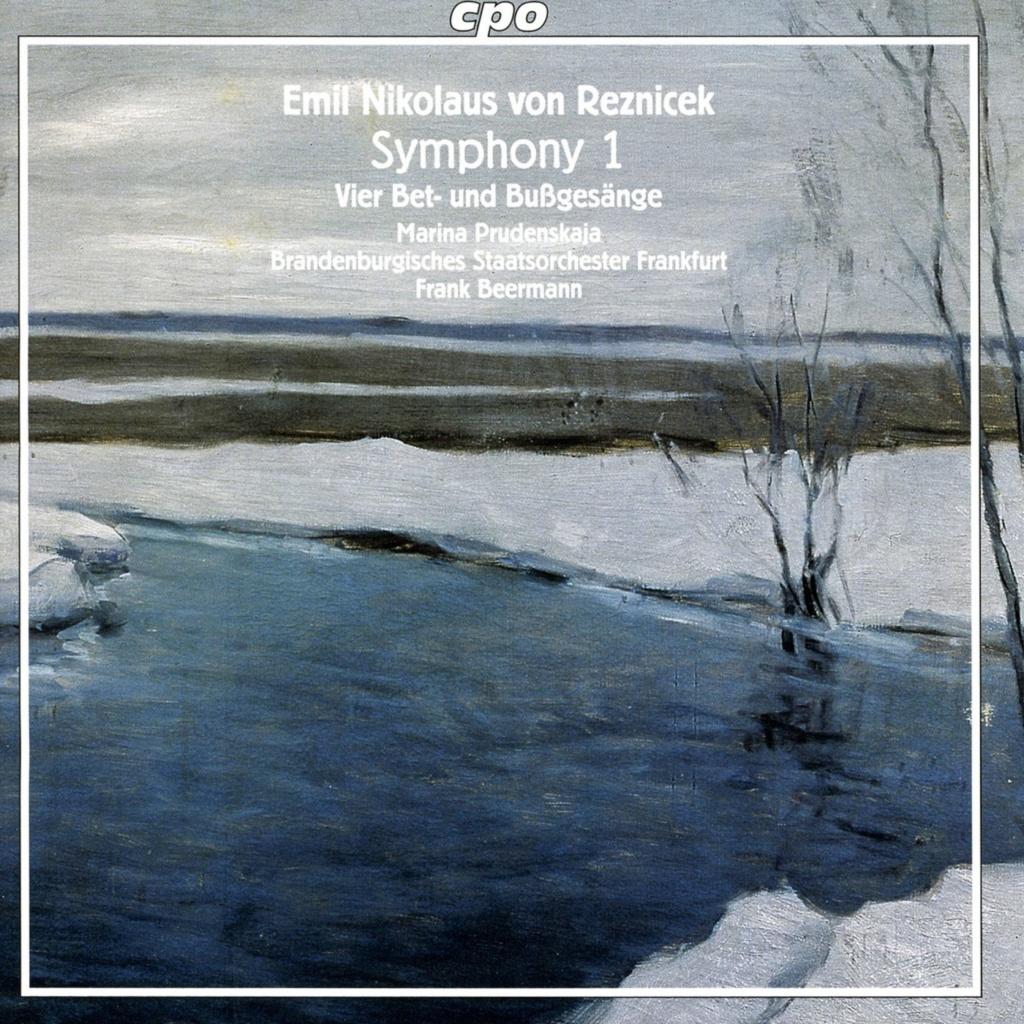 Emil Nikolaus von Reznicek (1860-1945) Cover18