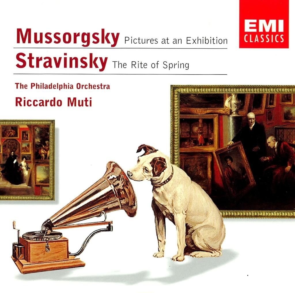 Stravinsky - Le Sacre du printemps - Page 17 Cover29