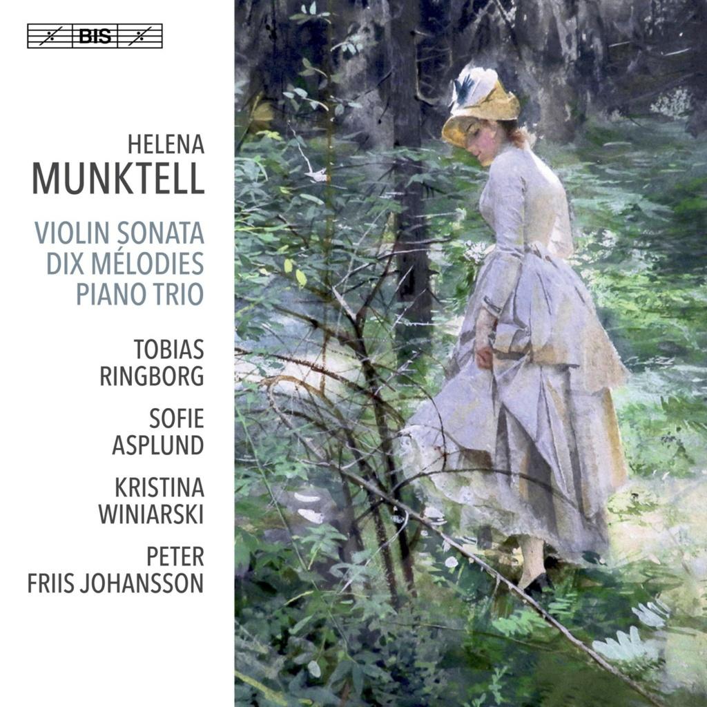 Helena Munktell (1852 - 1919) Cover30