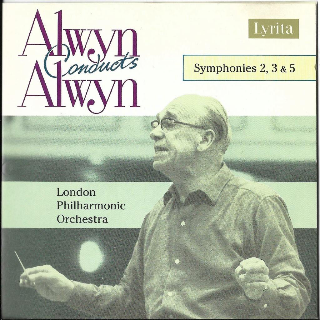 William Alwyn (1905-1985) Cover_11