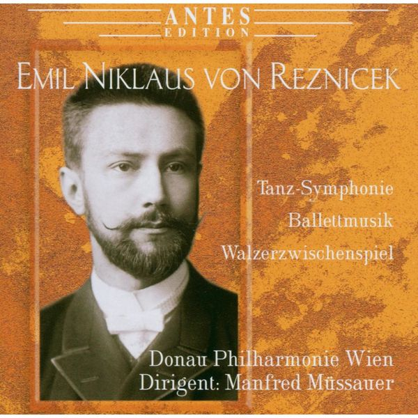 Emil Nikolaus von Reznicek (1860-1945) Enr10