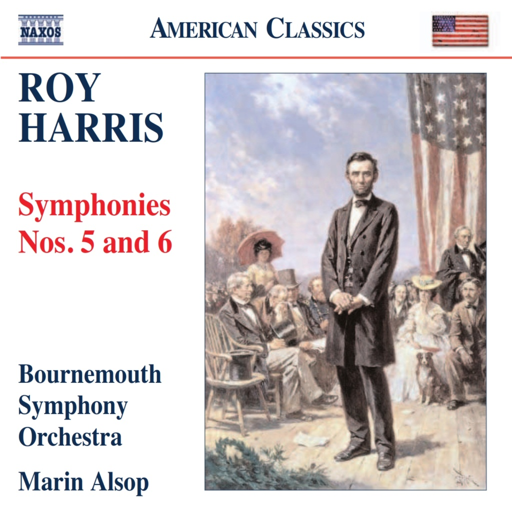 Roy Harris (1898-1979) Folder10