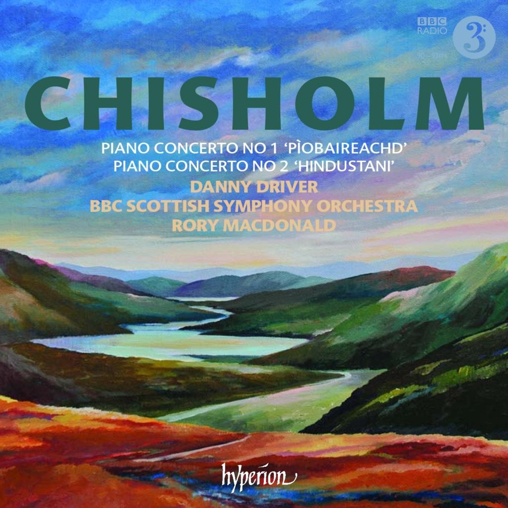 Concertos pour piano rares du XX° Siècle Front10
