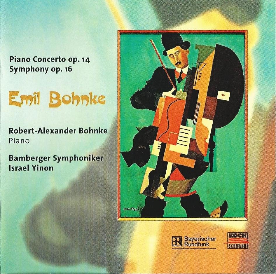 Concertos pour piano rares du XX° Siècle Front11