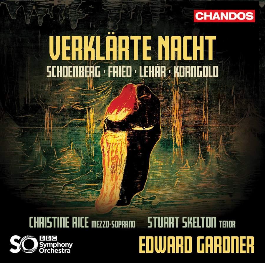 Schoenberg - Oeuvres orchestrales - Page 5 Gardne10