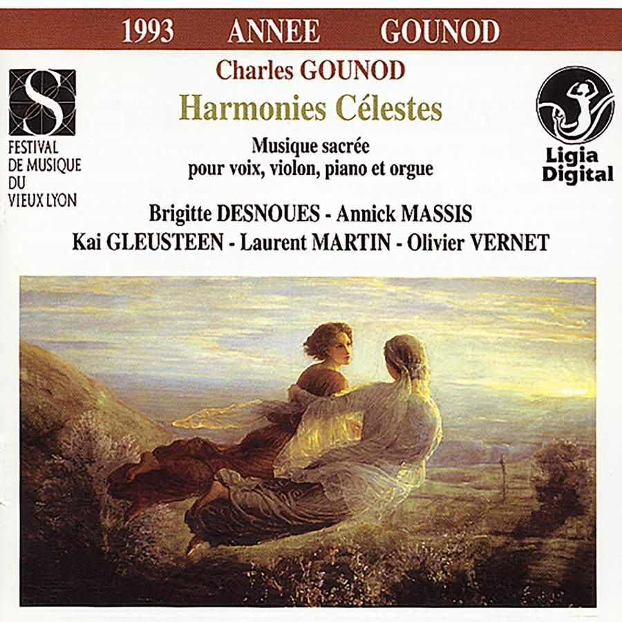Gounod : Musique Religieuse - Page 2 Gounod10
