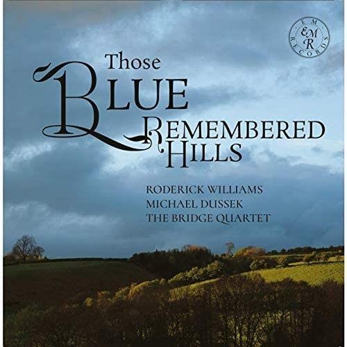 Petit guide discographique de la mélodie britannique. - Page 2 Hills10