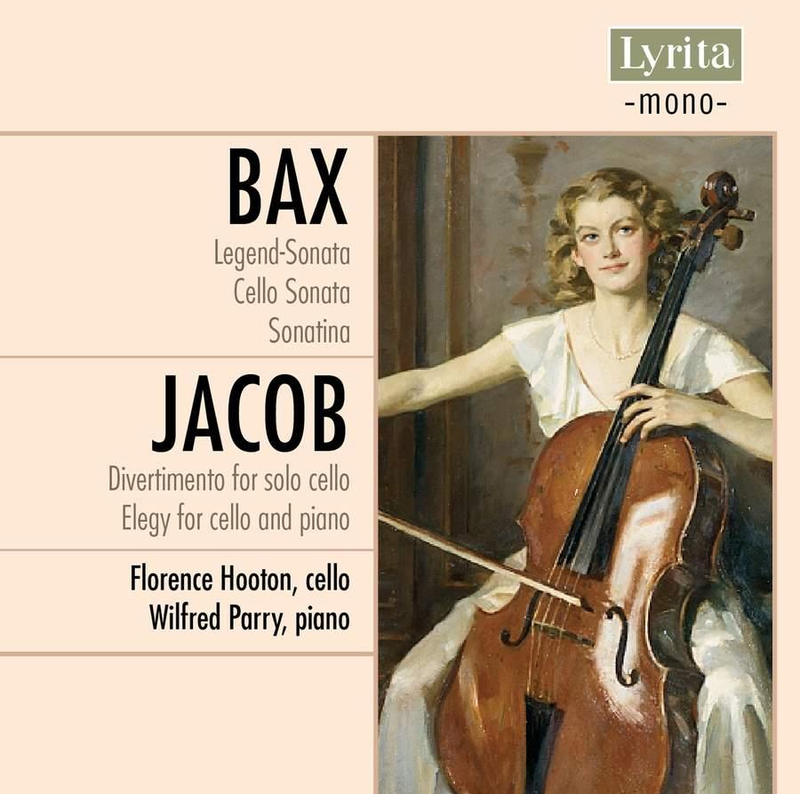 Les oeuvres pour violoncelle seul - Page 2 Jacob10
