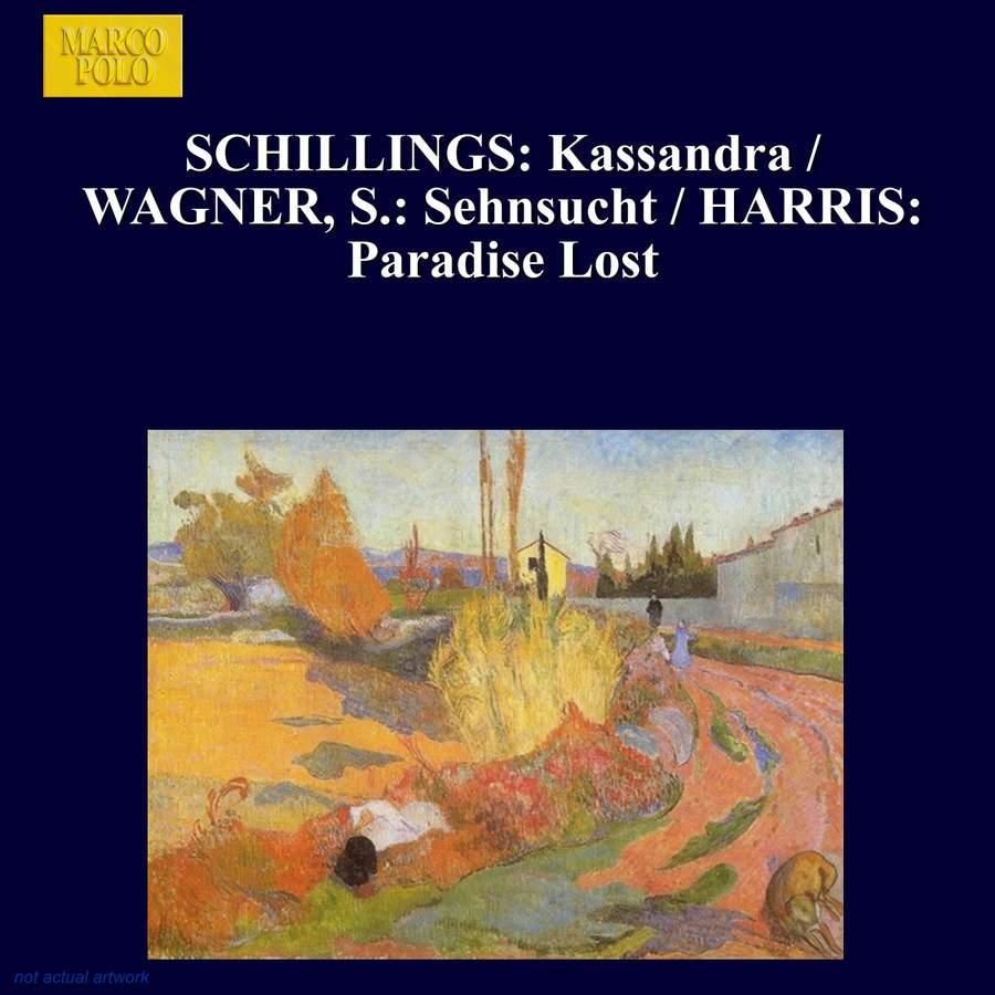 Max von SCHILLINGS Kassan10